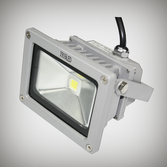 LED 10W Floodlight
