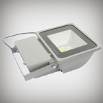 LED 80W Floodlight