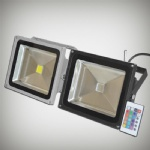 LED RGB Floodlight 50W