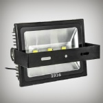 LED Floodlight 150W (PIR)