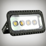LED Floodlight 300W (PIR)